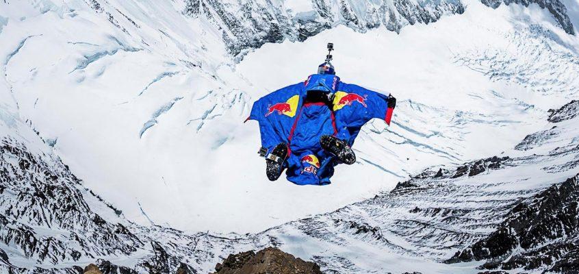 Red Bull Adventures
