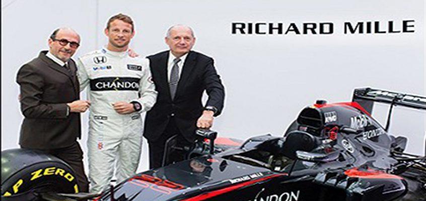 McLaren And Honda