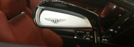 Bentley Golf Clubs