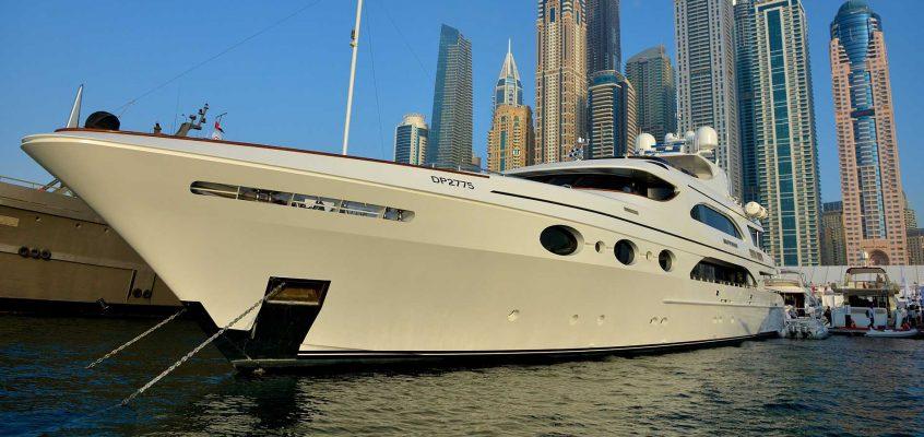 Dubai Billionaires