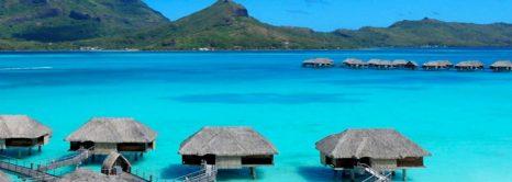Bora Bora Paradise At The Four Seasons