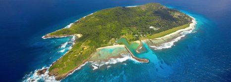Seychelles Fregate Island