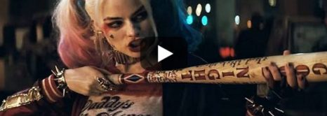 Suicide Squad – Official Trailer