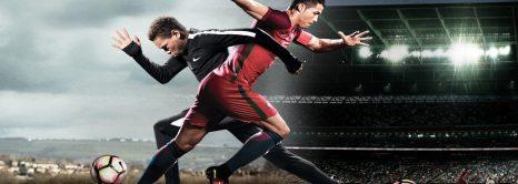 Nike Football – Cristiano Ronaldo