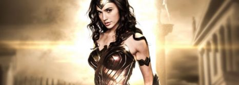 Wonder Woman 2017 Trailer