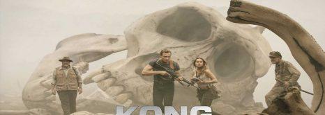 Kong Skull Island Official Trailer 2017