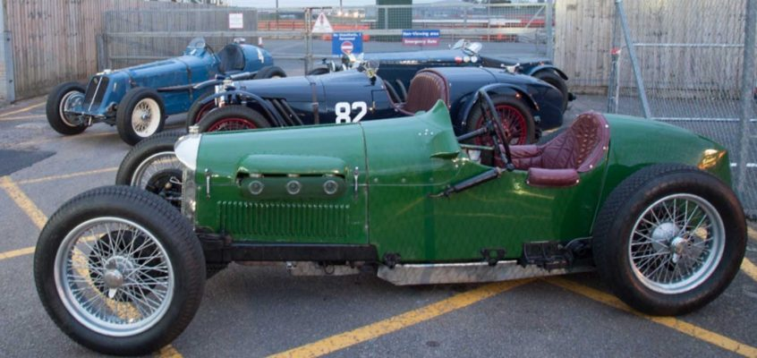 Formula Vintage Preview